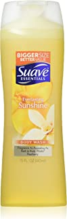 Best suave naturals everlasting sunshine conditioner Reviews