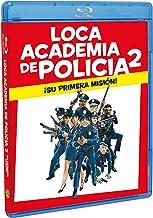 Loca Academia De Policía 2: ¡Su Primera Misión! [Blu-ray]