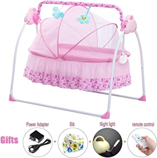Best electric baby cradle Reviews