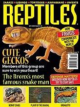 reptile magazine subscription