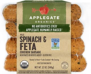 Best precooked chicken sausage Reviews