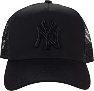 New Era Clean Trucker York Yankees Gorra de béisbol para