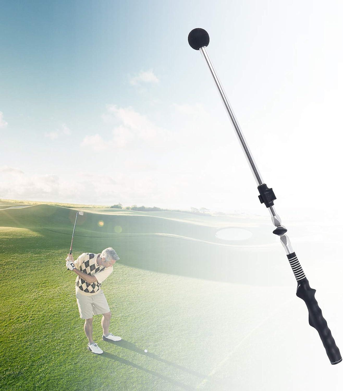 quality assurance DYRABREST Golfer Swing Foldable Trainer Tempo Strength Swin Whip SALENEW very popular!