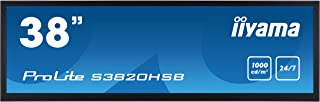 """iiyama 38"""" S3820HSB-B1 Stretched Display - Pantallas de señalización"""