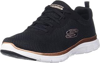 Skechers Damen Flex Appeal 4.0 Brilliant View Sneaker