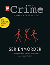 stern Crime - Wahre Verbrechen: Das Sommer-Buch 2021