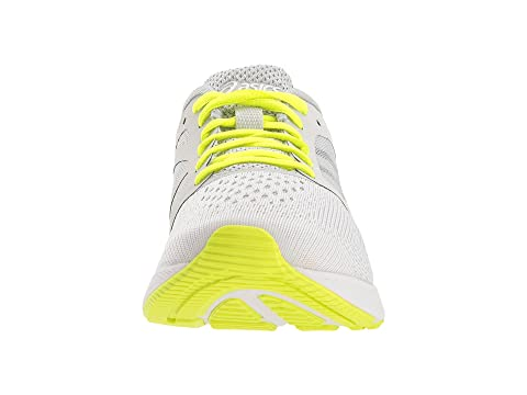 Really Wholesale Quality ASICS RoadHawk FF Glacier Grey/Black/Safety Yellow Cheap Sale 100% Authentic Cheap Sale Shop For wJwUXH0y