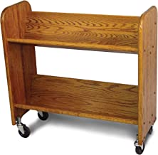 Best library oak stain Reviews