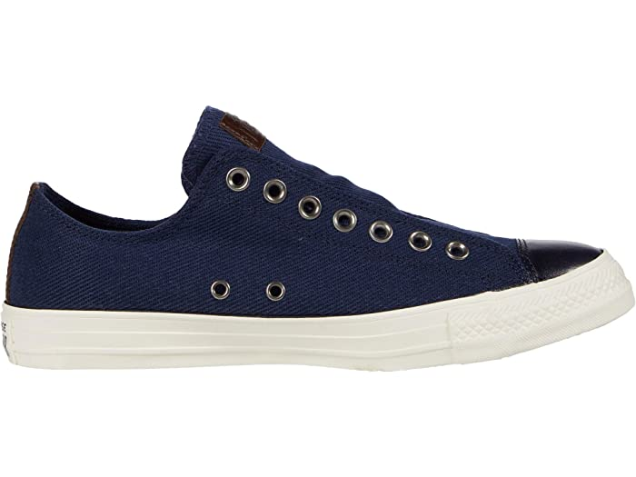 Converse Chuck Taylor All Star Slip-on Obsidian/egret/obsidian Sneakers & Athletic Shoes