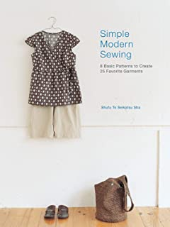Best simple japanese sewing patterns Reviews
