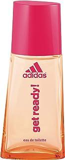 Adidas Get Ready! For Her Eau De Toilette Woda toaletowa dla kobiet 30ml