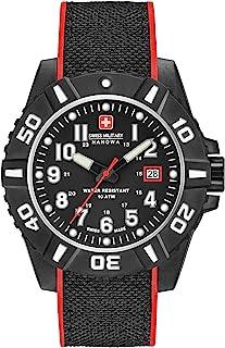 Swiss Military - Reloj Swiss Military - Hombre 06-4309.17.007.04SM