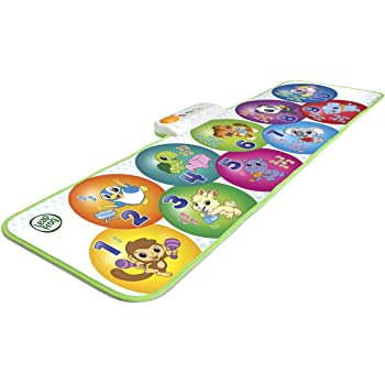 LeapFrog Learn and Groove Musical Mat (Frustration Free Packaging)