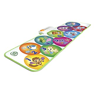 LeapFrog Learn and Groove Musical Mat (Frustration Free Packaging), Multicolor