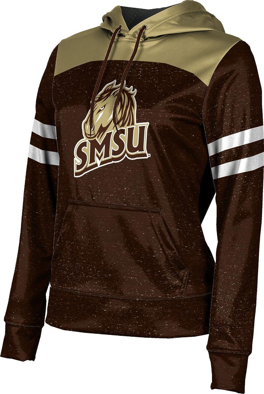 ProSphere Southwest Minnesota State University Girls' Pullover Hoodie, School Spirit Sweatshirt (Gameday)