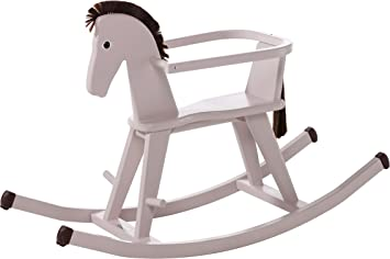Natural Geuther Stern Swinging Horse