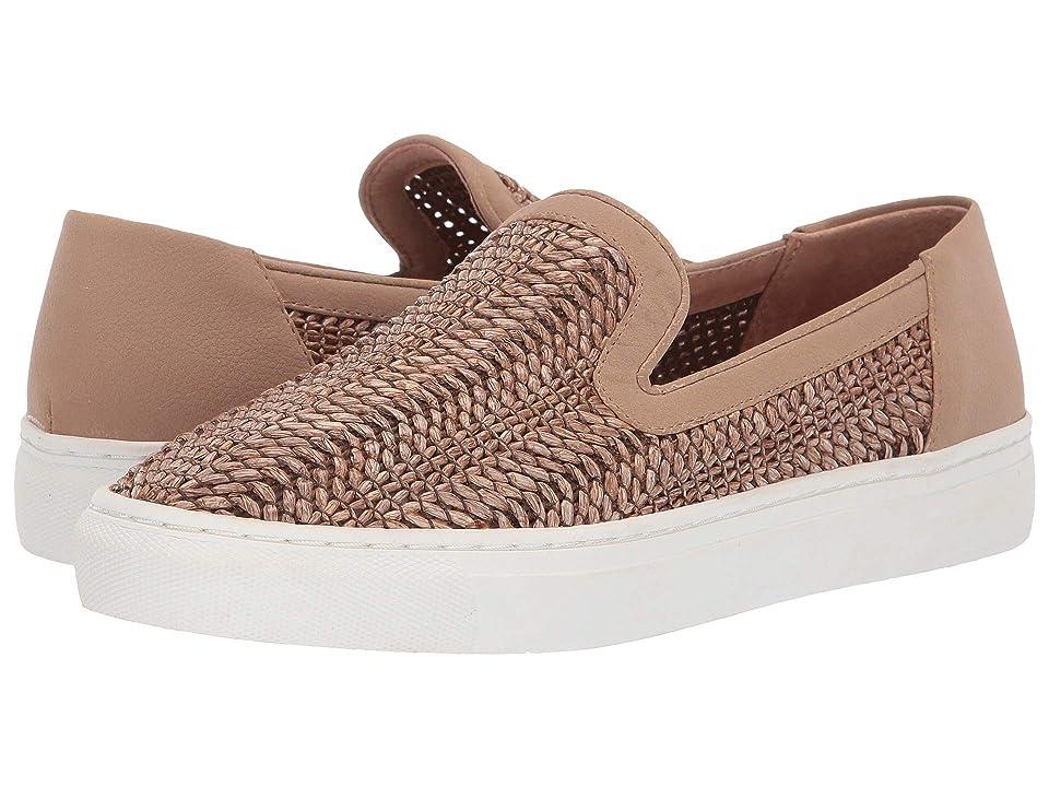 Steven Kloud Sneaker (Cognac Multi) Women