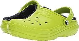 Crocs - Classic Lined Clog