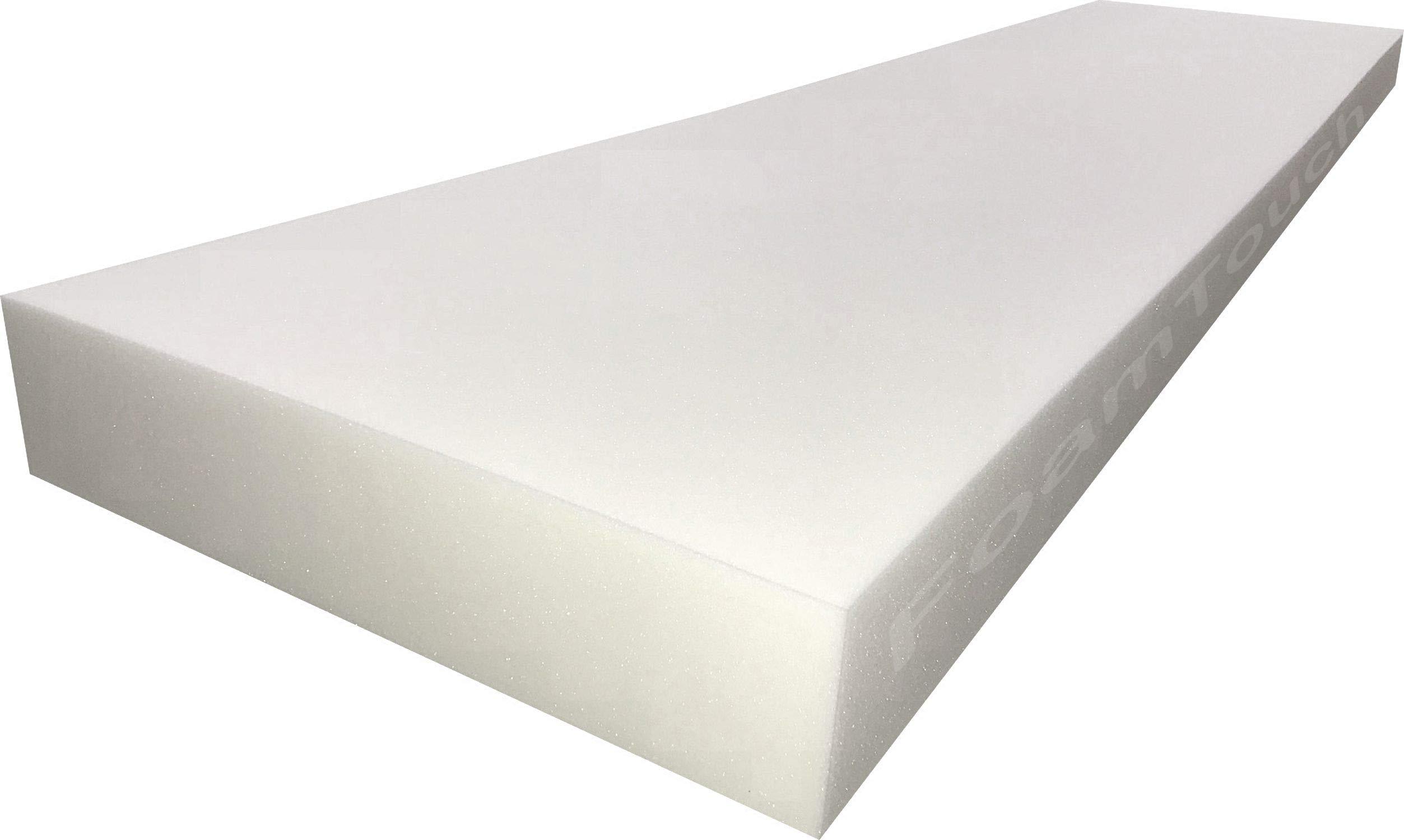 FoamTouch Upholstery Foam Density Cushion