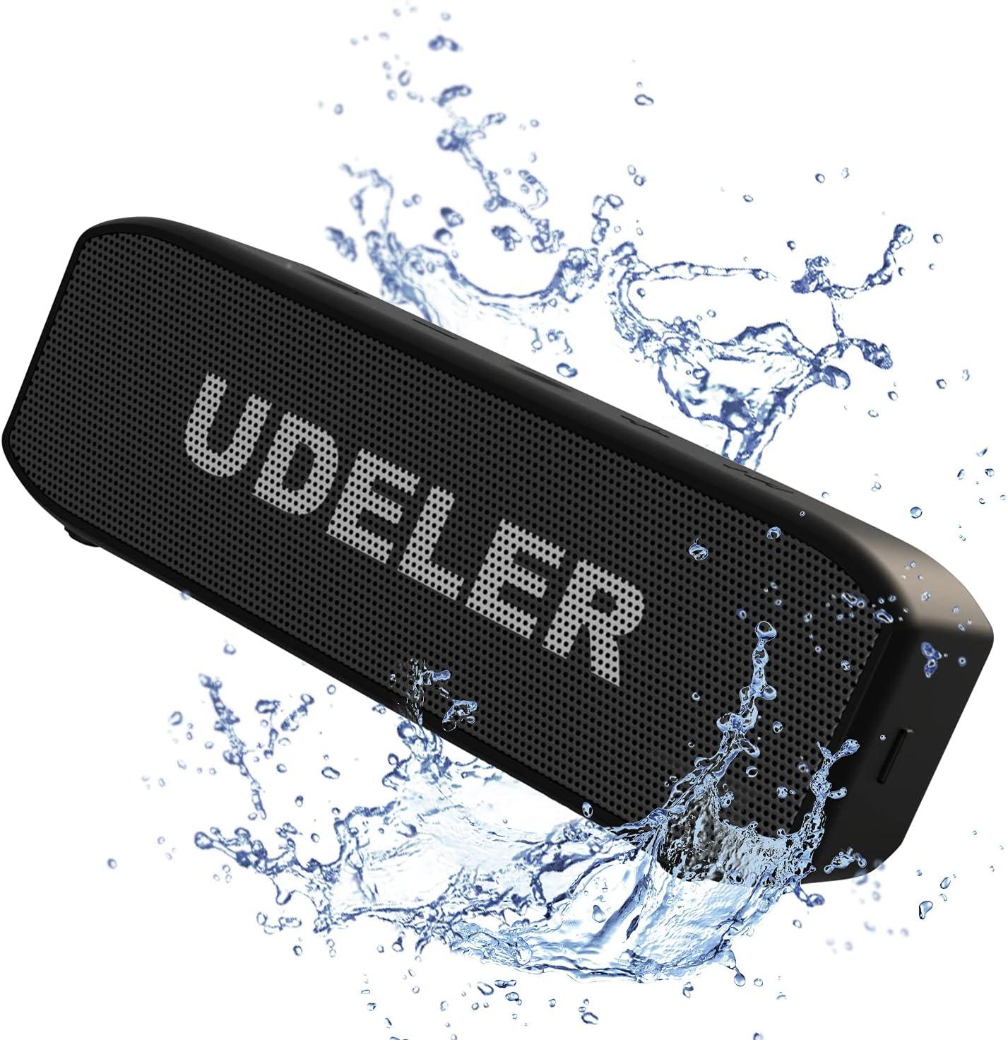 Waterproof Bluetooth Alternative Mail order dealer Speaker Wirele J5 udeler