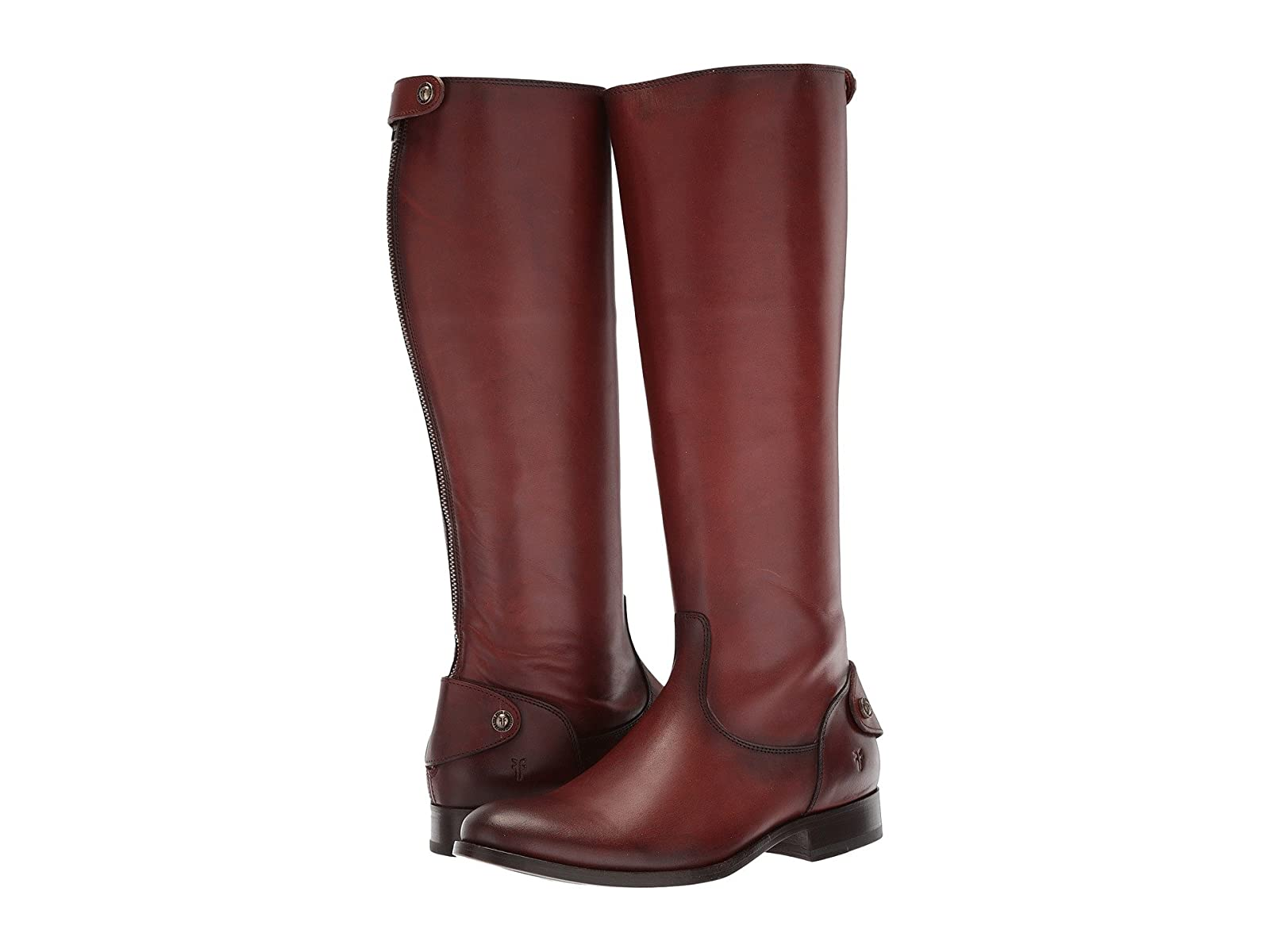 Frye Melissa Button Back ZipAffordable and distinctive shoes