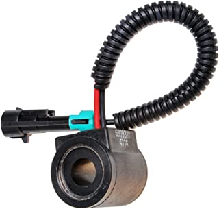 Mover Parts Valve Coil 6671025 6309311 6675559 12V for Bobcat A220 A300 A770 S100 S130 S150 S160 S175 S185 S205 S220 S250 S300 S330 S510 S530 S550 S570 S590 S630 S650 S70 S750 S770 S850 T110 T140 T180