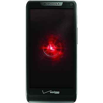 Motorola DROID RAZR M, Black 8GB (Verizon Wireless)