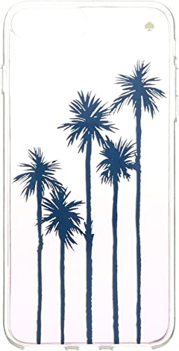 Palm Tree Ombre Phone Case for iPhone 8 Plus