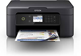 Epson Expression Home XP-4101 All-in-One Inkjet Printer,Black