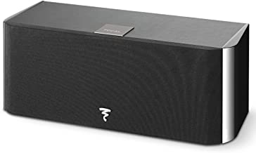 Focal Chorus CC700 2-Way Shielded Sealed Center Channel Speaker (Black Style)