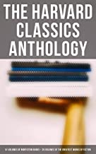 The Harvard Classics Anthology: 51 Volumes of Nonfiction Books + 20 Volumes of the Greatest Works of Fiction