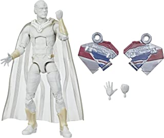 Hasbro Marvel Legends Series Avengers 6-inch Action Figure Toy Vision, Premium Design And 2 Accessories, For Ages 4 And Up