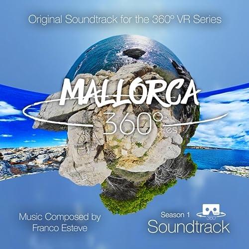 Mallorca 360: Season 1 (Original Series Soundtrack)