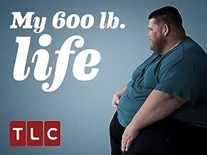 My 600-lb Life Season 4