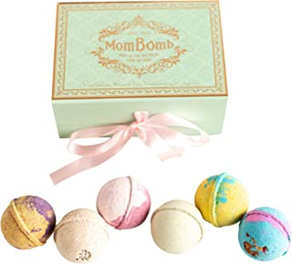 Ultra Luxury Bath Bombs – Aromatherapy Bath Bombs Bring The spa Home, Made with Organic, Vegan Ingredients. Makes a Perfec...