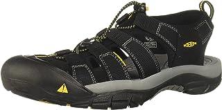 KEEN Newport H2 męskie sandały trekkingowe, czarny - czarny - 42 EU