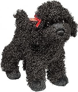 Douglas Gigi Black Poodle