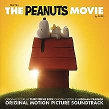 The Peanuts Movie - Original Motion Picture Soundtrack