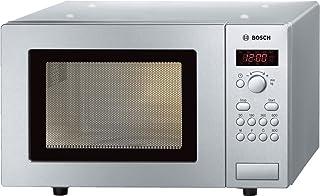 Bosch HMT75M451 - Microondas,  1270 W, 230V, 50Hz, Acero