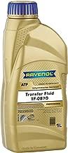 Ravenol J1C1125 Transfer Case Fluid TF-0870 - Full Synthetic (1 Liter)