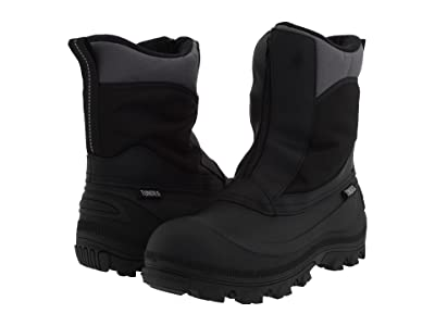 Tundra Boots Vermont (Black) Men