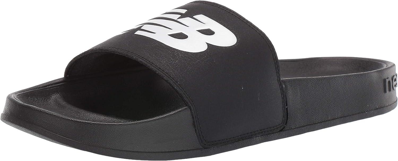 Inexpensive New Ranking TOP17 Balance Men's 200 Slide V1 Sandal