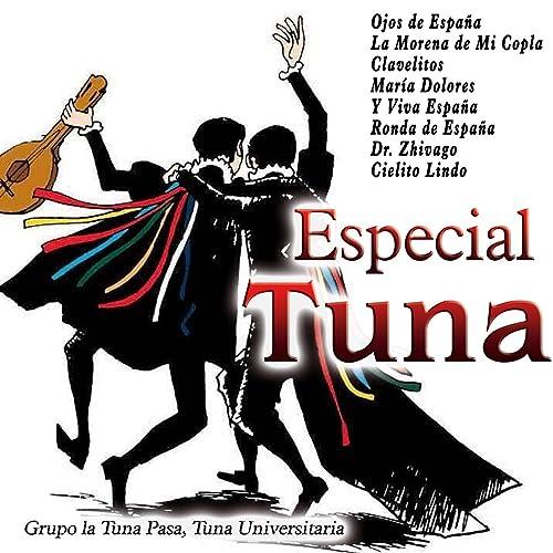 Oh! Mary by Grupo la Tuna Pasa on Amazon Music - Amazon.com