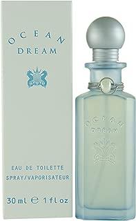 Ocean Dream Giorgio Beverly Hills By Giorgio Beverly Hills For Women. Eau De Toilette Spray 1.0 Oz.
