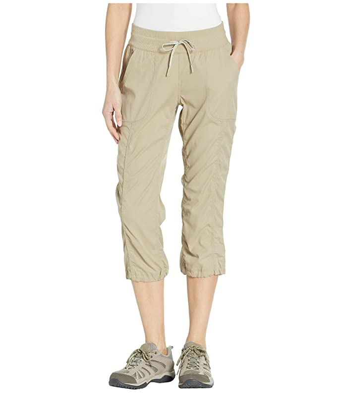 7cf4648110 The North Face Aphrodite 2.0 Capris at Zappos.com