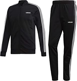 adidas 3-Stripes Track Suit Men's