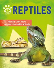 Reptiles (Pet Expert)