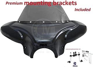 Best universal motorcycle batwing fairing Reviews