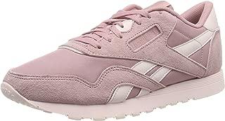 Reebok Classic Nylon, Women's Sneakers, Pink