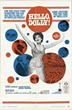 Hello, Dolly 1970 Authentic 27